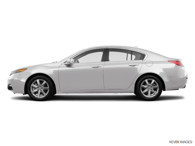 Used 2014 Acura TL 4DR SDN AT 2WD 4dr Car for sale near Jersey City