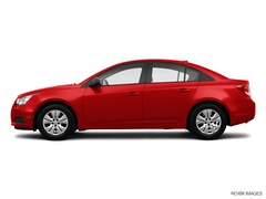 Used 2014 Chevrolet Cruze LS Sedan for Sale Near Mililani