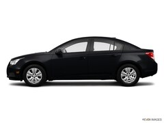 2014 Chevrolet Cruze LS Manual Sedan