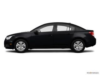 2014 Chevrolet Cruze LS Auto LS Auto  Sedan w/1SB