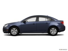 2014 Chevrolet Cruze LS Sedan near Baltimore
