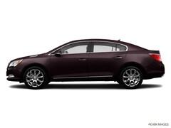 2014 Buick LaCrosse Premium II Group Sedan