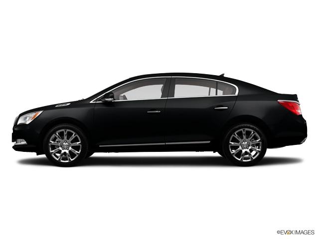 2014 Buick LaCrosse Premium I Sedan