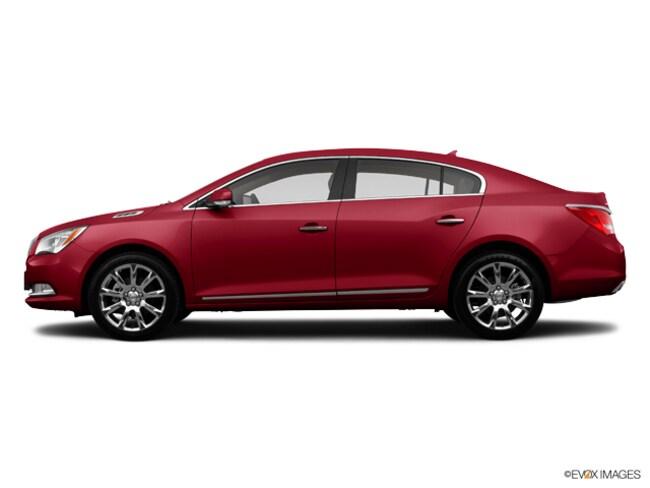 2014 Buick LaCrosse Premium II Sedan