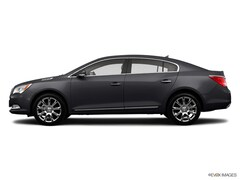 Used 2014 Buick Lacrosse Premium II Group Sedan 1G4GF5G32EF224641 in Concord NC at Subaru Concord - Near Charlotte NC