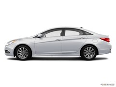 Used 2014 Hyundai Sonata Limited Sedan Logan, UT