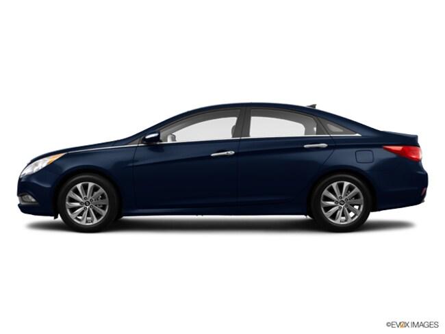 2014 Hyundai Sonata GLS Heated Seats/Power Seat Sedan