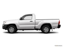 Used 2014 Toyota Tacoma 2WD Regular Cab I4 Truck in League City, TX