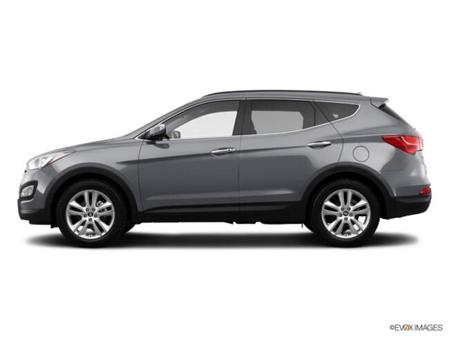 2014 Hyundai Santa Fe Sport 2.0L Turbo SUV - Goldsboro, NC
