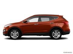 2014 Hyundai Santa Fe Sport 2.0L Turbo SUV