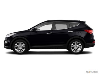 Buy a 2014 Hyundai Santa Fe Sport 2.0L Turbo w/Saddle Interior SUV in Cottonwood, AZ