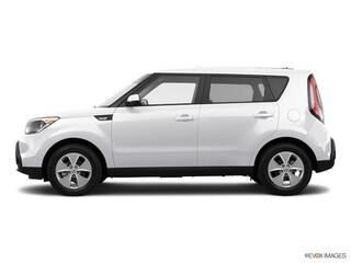 Used 2014 Kia Soul Base Hatchback for sale in Liberty Lake, WA