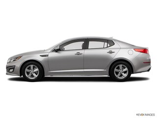 2014 Kia Optima LX Sedan for sale in Ocala, FL