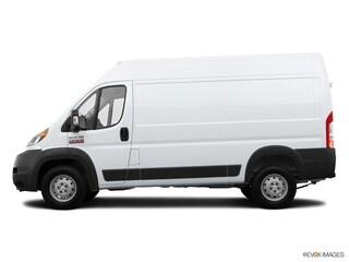 2014 Ram Promaster 1500 Low Roof 136 WB Full-size Cargo Van