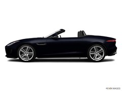 2014 Jaguar F-TYPE V8 S Convertible in Boston MA