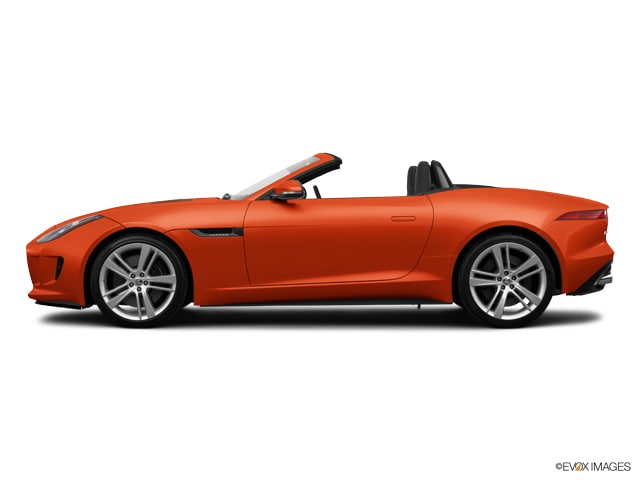High Quality Used 2014 Jaguar F TYPE V8 S Coupe In Frederick