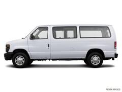2014 Ford Econoline Cargo Van Commercial E-150 Commercial