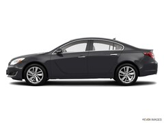 Used 2014 Buick Regal Turbo Sedan 2G4GL5EX1E9292226 For sale in Indiana PA, near Blairsville