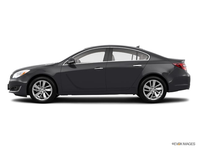 Used 2014 Buick Regal Turbo/e Assist Premium I Sedan In Baxter