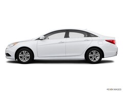 Used vehicles 2014 Hyundai Sonata GLS Sedan 5NPEB4AC5EH829785 for sale near you in Phoenix, AZ