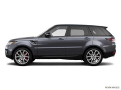 2014 Land Rover Range Rover Sport Supercharged 4x4 Supercharged  SUV SALWR2EF7EA306373