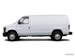 Used 2014 Ford Econoline Cargo Van Commercial Van Cargo Van for sale in Exton, PA at Sloan Ford