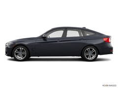 2014 BMW 328i xDrive 328i xDrive Gran Turismo