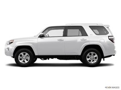 Used 2014 Toyota 4Runner 4WD SR5 SUV in El Paso, TX