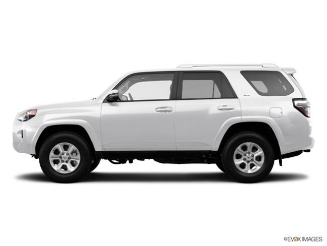 Used 2014 Toyota 4Runner 4WD SR5 SUV Hanover PA