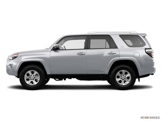 Certified Pre-Owned 2014 Toyota 4Runner 4WD SR5 SUV Redding, CA