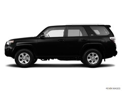 Used 2014 Toyota 4Runner SR5 SUV in San Antonio, TX
