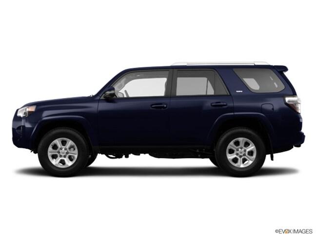 2014 Toyota 4Runner 4WD SR5 SUV