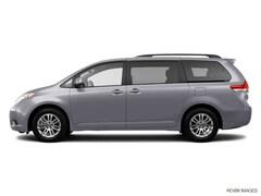 2014 Toyota Sienna XLE Minivan/Van