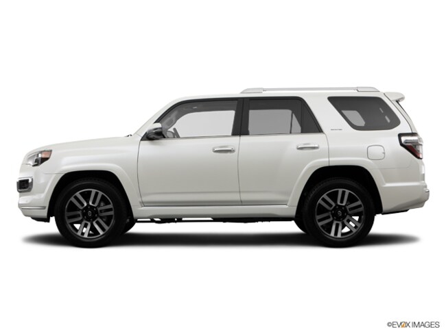 Used 2014 Toyota 4Runner Limited SUV for sale in Chico, CA