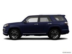 Used 2014 Toyota 4Runner 4WD Limited SUV North Brunswick NJ