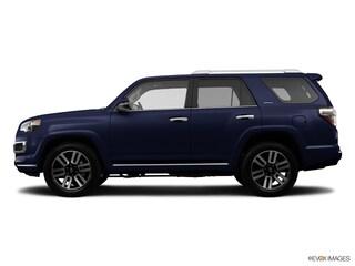 Used 2014 Toyota 4Runner Trail Premium 4x4 Trail Premium  SUV in Phoenix, AZ