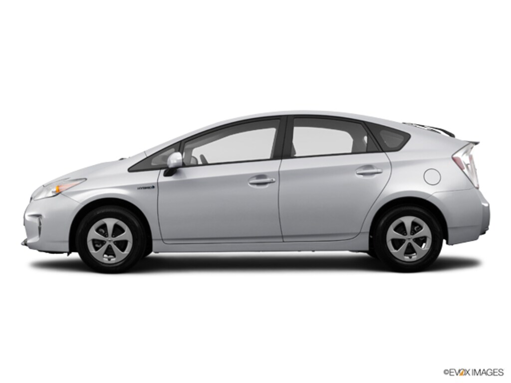 Used 2014 Toyota Prius For Sale At Volvo Cars Walnut Creek