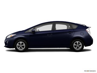 Used Volvo 2014 Toyota Prius Hatchback for sale in Columbia SC