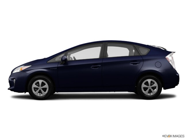 Used 2014 Toyota Prius Two Hatchback in Mansfield, OH