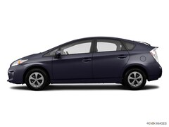 2014 Toyota Prius Three Hatchback For Sale in White River Jct., VT