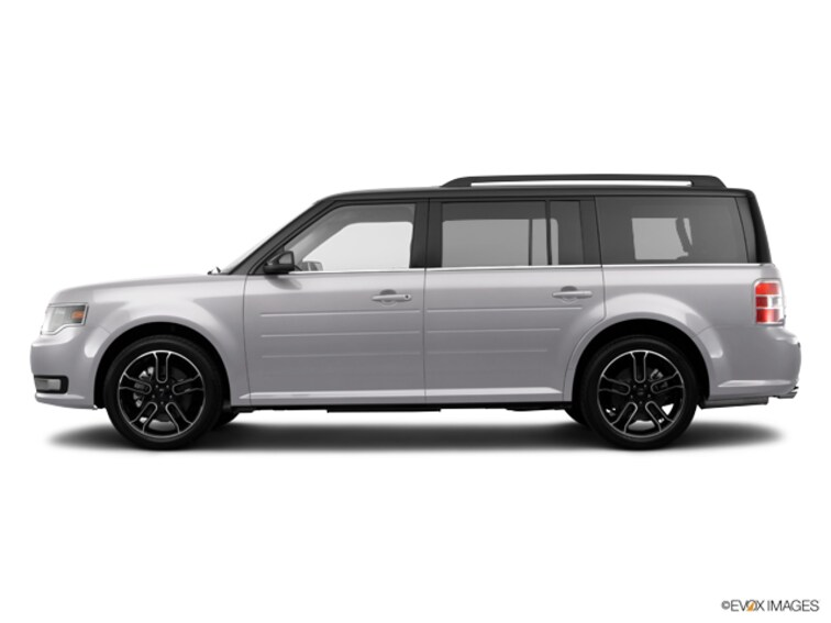 Used 2014 Ford Flex SEL SUV in Columbia, MO