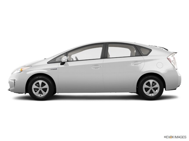 Used 2014 Toyota Prius For Sale in Cadillac MI | Near Traverse City