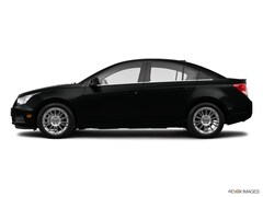 2014 Chevrolet Cruze ECO Sedan in Manvel-Pearland