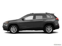 2014 Jeep Cherokee Latitude 4WD  Latitude