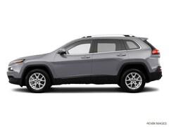 2014 Jeep Cherokee Altitude 4x4 Altitude  SUV for Sale in Maine