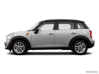 2014 MINI Countryman Cooper SUV