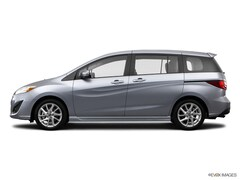 Used 2014 Mazda Mazda5 Sport Wagon JM1CW2BL5E0177357 for sale in San Rafael, CA at Marin Subaru