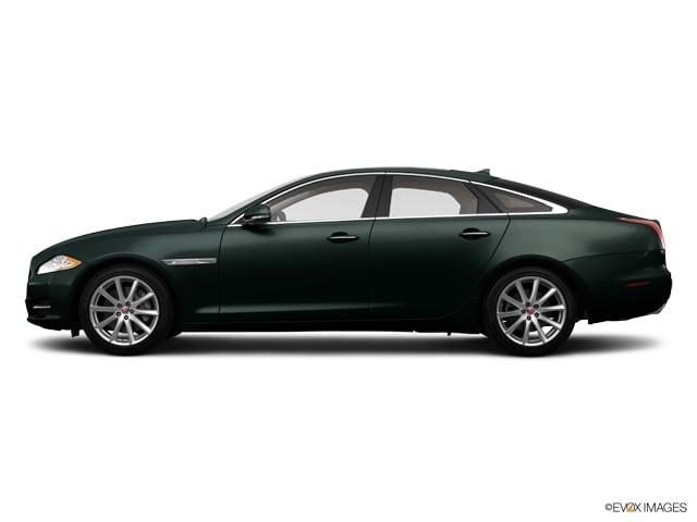 2014 Jaguar XJ 4DR SDN AWD Sedan