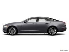 Used 2014 Jaguar XJL Portfolio w/ AWD Sedan in Farmington Hills near Detroit