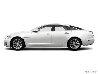 2014 Jaguar XJ AWD Sedan